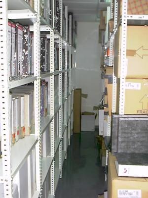 Rastreando la historia de Plenas en el Archivo Histórico Provincial de Zaragoza
