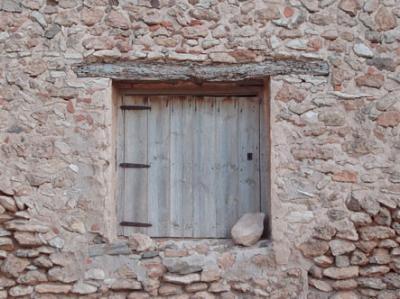 Puerta de pajar (1)