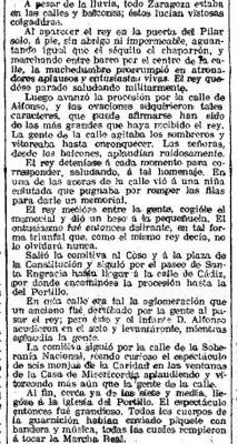 Manuela Sancho y el Centenario de los Sitios de Zaragoza (2)